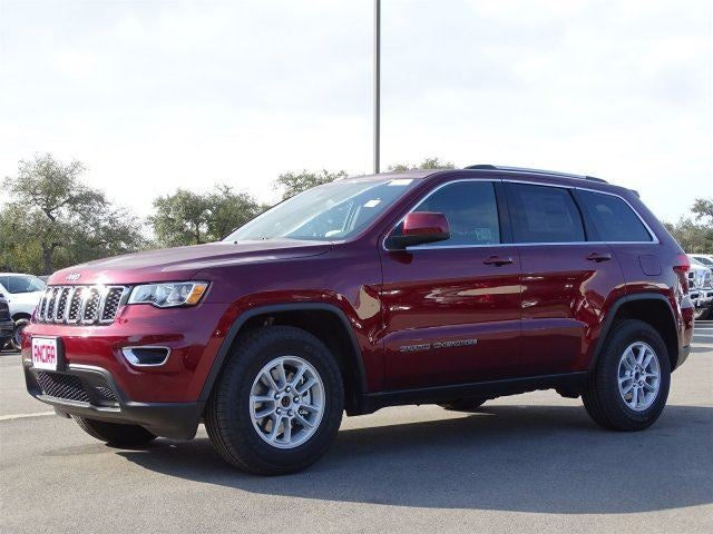 2018 jeep grand cherokee laredo e velvet red pearl coat. Black Bedroom Furniture Sets. Home Design Ideas