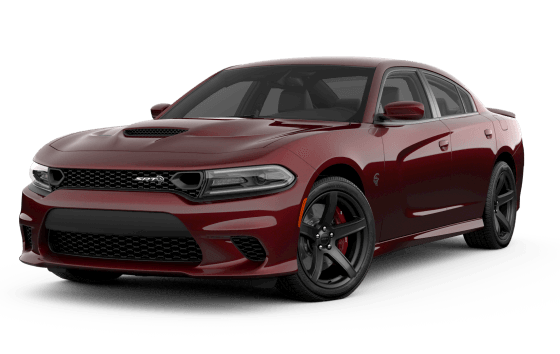 2019 Dodge Charger Srt Hellcat San Antonio Tx 78230 2019