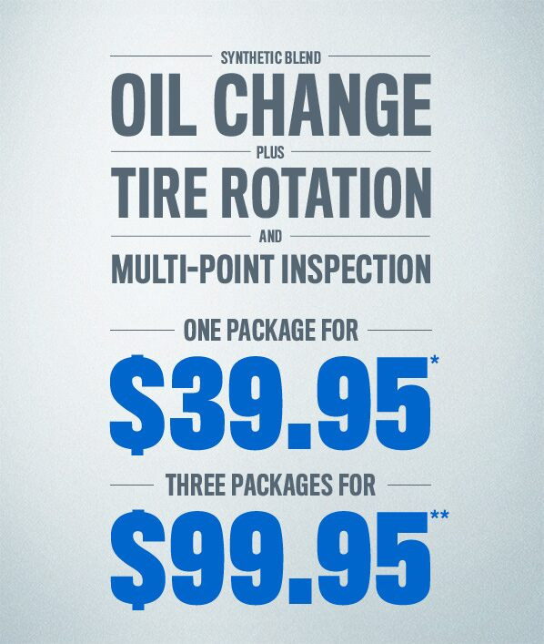 Oil Change Special >> Oil Change Special Ancira Chrysler Jeep Dodge Ram Specials